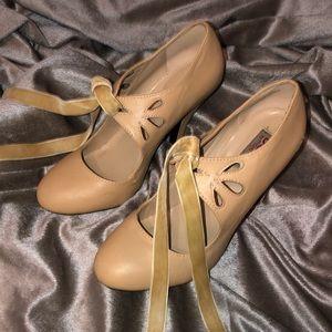 Shoes - TLC HEELS!